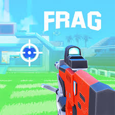 Descargar FRAG Pro Shooter HACK