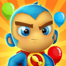 Descargar Bloons Supermonkey 2