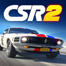 Descargar CSR Racing 2 HACK