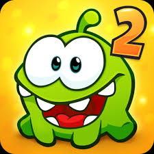 Descargar Cut the Rope 2 MOD