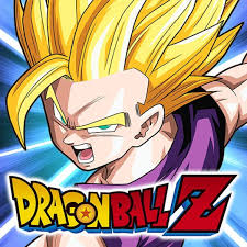 Portada de DRAGON BALL Z DOKKAN BATTLE