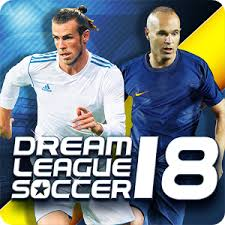 Descargar Dream League Soccer 2018