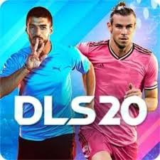 Portada de Dream League Soccer 2020 MOD