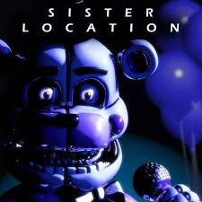 Portada de Five Nights at Freddys: SL