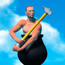 Descargar Getting Over It with Bennett Foddy