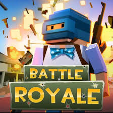 Descargar Grand Battle Royale Pixel FPS MOD