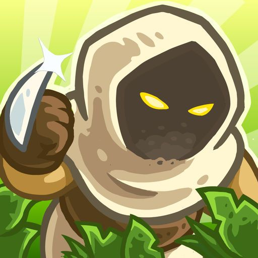 Descargar Kingdom Rush Frontiers