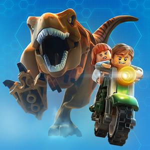 Descargar LEGO Jurassic World
