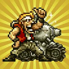 Descargar METAL SLUG ATTACK MOD