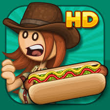 Descargar Papas Hot Doggeria HD