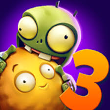 Descargar Plants vs Zombies 3