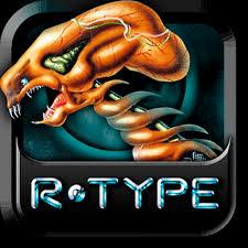 Portada de R-TYPE