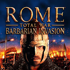 Descargar ROME Total War Barbarian Invasion