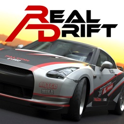 Actualizacion Real Drift Car Racing