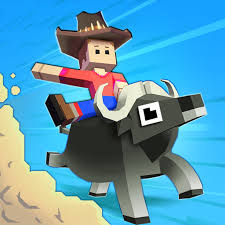 Descargar Rodeo Stampede: Sky Zoo Safari HACK