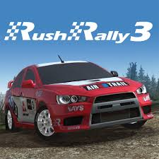 Descargar Rush Rally 3 HACK