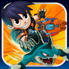 Descargar Slugterra Slug it Out 2 MOD