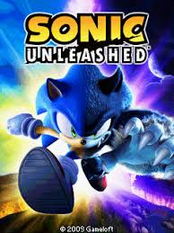 Descargar Sonic Unleashed 2D