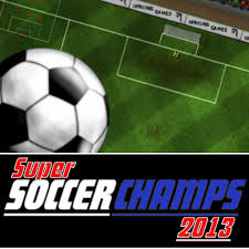 Descargar Super Soccer Champs