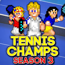 Descargar Tennis Champs Returns