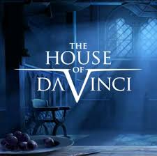 Descargar The House of Da Vinci
