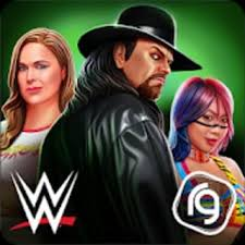 Descargar WWE Mayhem HACK