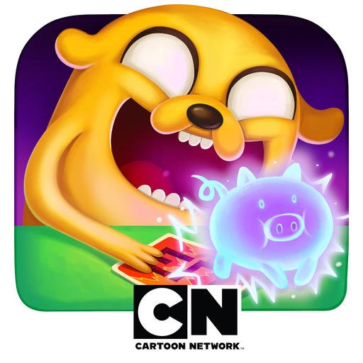 Descargar Card Wars – Adventure Time
