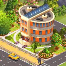 Descargar City Island 5