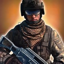 Portada de Code of War: Shooter en línea HACK