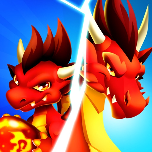 Actualizacion Dragon City