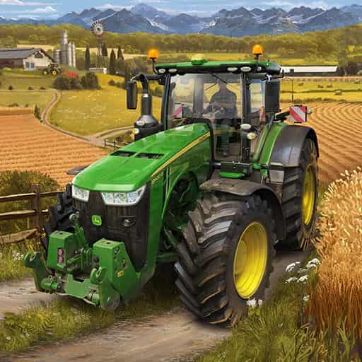 Descargar Farming Simulator 20