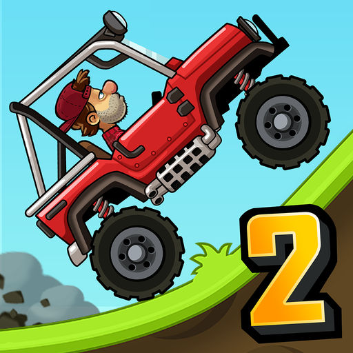 Descargar Hill Climb Racing 2