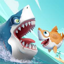 Descargar Hungry Shark Heroes