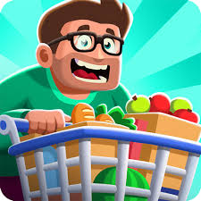 Descargar Idle Supermarket Tycoon HACK