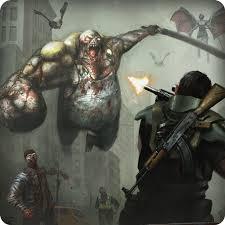 Descargar MAD ZOMBIES : Juegos de Zombies Offline HACK