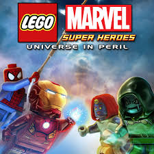 Descargar LEGO® Marvel™ Super Heroes HACK
