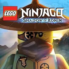Portada de LEGO® Ninjago™ Shadow of Ronin