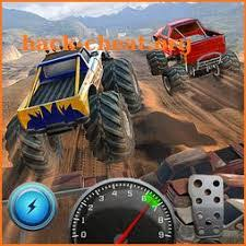 Descargar Racing Xtreme 2: Top Monster Truck HACK
