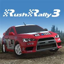 Descargar Rush Rally 3