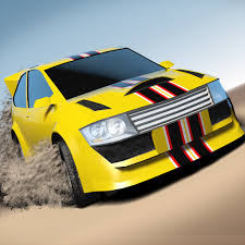 Descargar Rally Fury - Extreme Racing