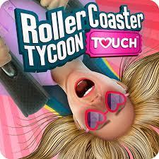 Descargar RollerCoaster Tycoon Touch
