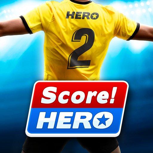 Descargar Score Hero 2 MOD