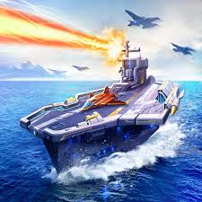 Descargar Sea Fortress - Epic War of Fleets