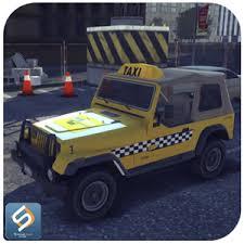 Descargar Taxi Driver 2019