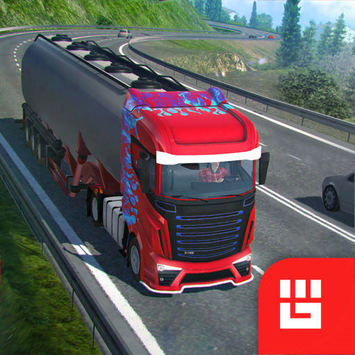 Descargar Truck Simulator PRO Europe HACK