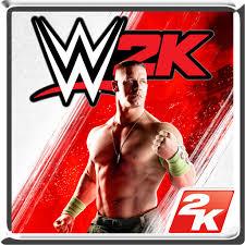 Descargar WWE 2K