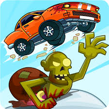 Descargar Zombie Road Trip HACK